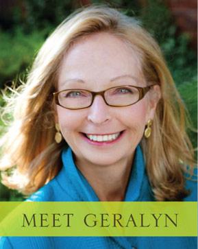 Meet Geralyn